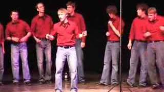 2005 Miami U. Cheezies a cappella: It