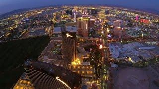 Yuneec Las Vegas Strip No Fly Zone