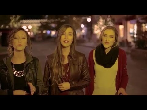 Counting Stars - OneRepublic (Official Music Video) Cover - Gardiner Sisters Feat. Kuha'o Case