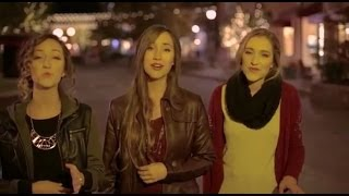 Repeat youtube video Counting Stars - OneRepublic (Official Music Video) Cover - Gardiner Sisters Feat. Kuha'o Case