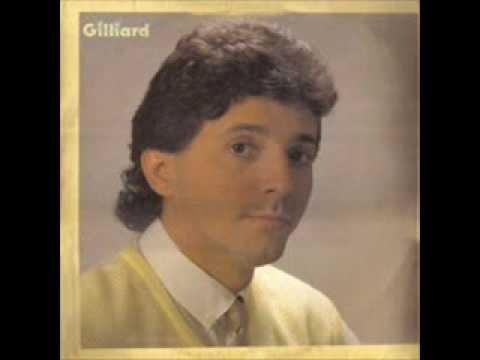Gilliard - Segredos - 1986