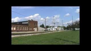 TRRS 122: Marquette Rail Ludington Subdivision