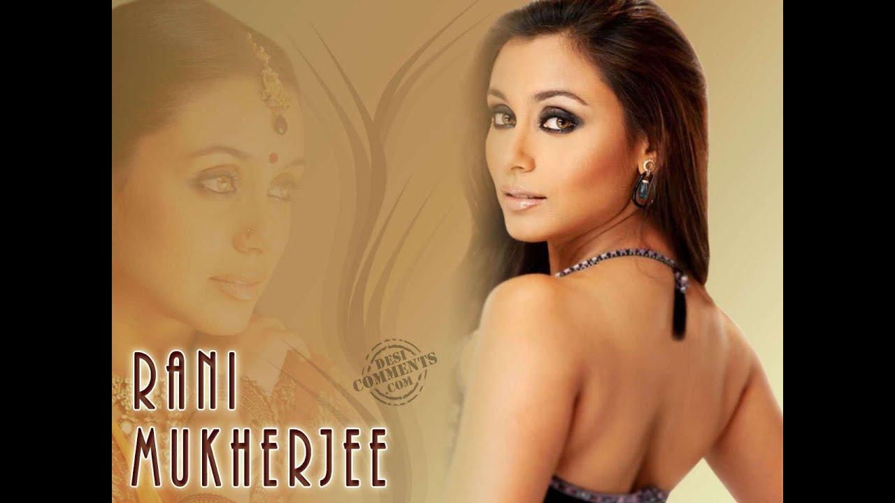 best of rani mukherjee |jukebox| - hq - youtube