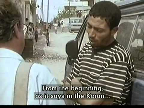 From Beirut to Bosnia - Part 2 - The Road To Palestine - Robert Fisk (Censored Documentary)