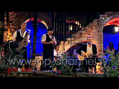 Jazz & Wine International Festival Albania - 26 Korrik 2015 - Top Channel Albania