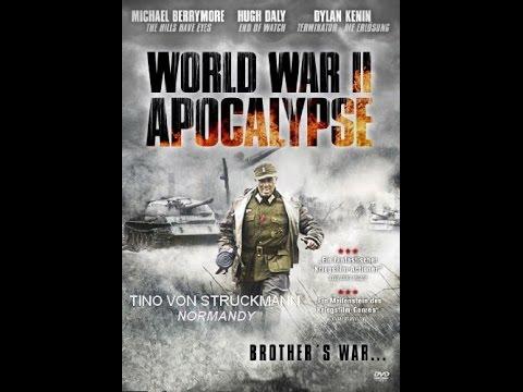 Apocalypse Krieg Der Bruder Kriegsfilm Der Ganze Film Frei Youtube