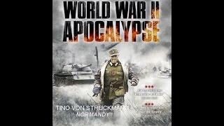 Apocalypse Krieg der Brüder - Kriegsfilm  - Der ganze film frei