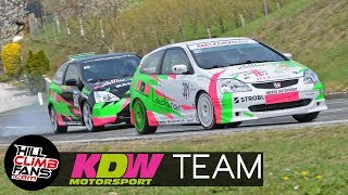Honda Civic Type R - KDW Team | Pöllauberg 2019