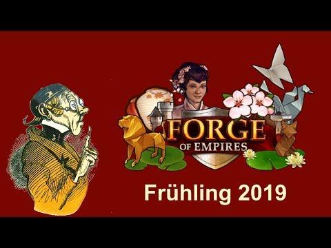 Frühlings Event 2019