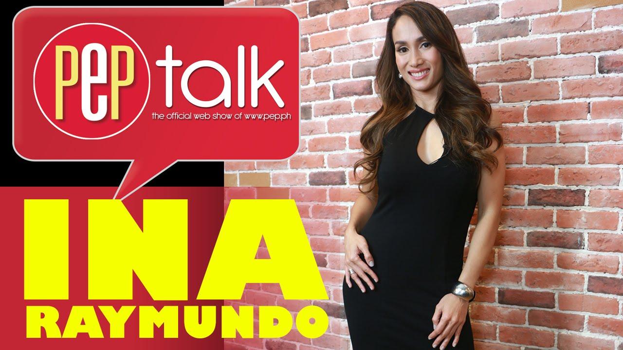 Ina Raymundo Nude Photos 57