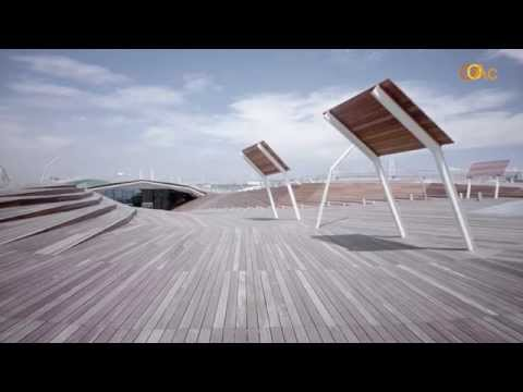 6.4 Yokohama Terminal by FOA (Contemporary Architecture MOOC)