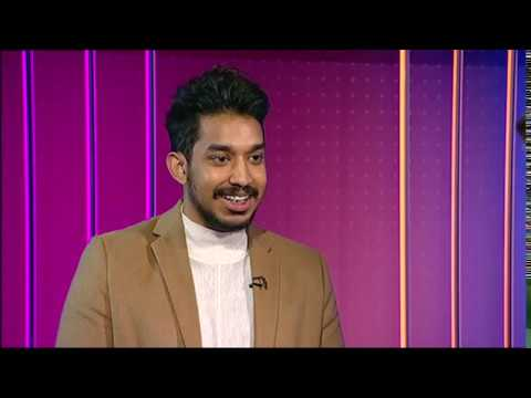 BBC عربية:بي_بي_سي_ترندينغ | من #عمان إلى لندن...أصغر مصمم ازياء عماني وتشكيلة #كاشخافل