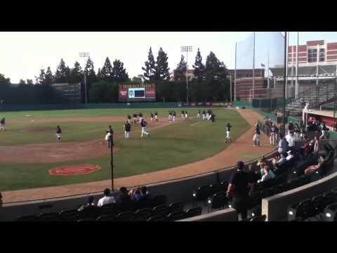 Port Of Los Angeles High School Baseball Wins First CIF-Los Angeles City Section Championship!