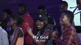 Ndimi Simba Rangu - Zimpraise 2018