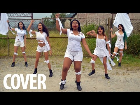 FIFTH HARMONY - THAT'S MY GIRL | COVER LITTLE SINGERS