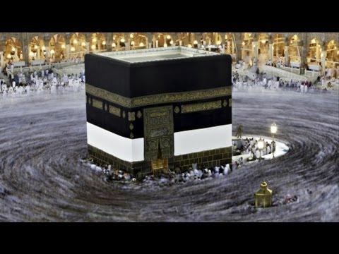 Meca recebe peregrinação pela paz no mundo islâmico
