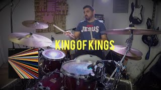 King Of Kings - Hillsong Worship (Drum Cover)