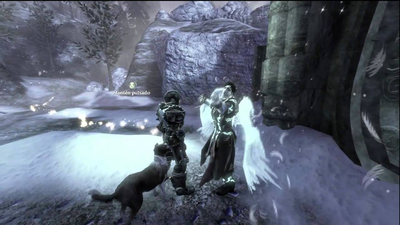 how to get un engaged in fable 2