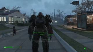 Fallout 4 Enclave Companion and Unlimited Followers Mod ( Xbox One)