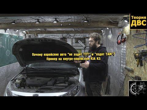 Почему корейские авто \