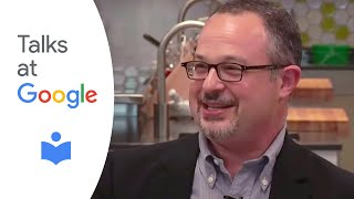 "Jon Bonne: ""New California Wine"" | Food at Google"
