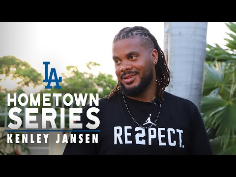 Dodgers: Kenley Jansen Takes Fans on a Tour of His Home in Curaçao