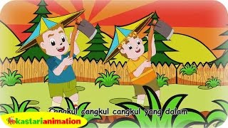 Download lagu MENANAM JAGUNG dan lagu lainnya | Lagu Anak Indonesia | Kastari Animation Official Mp3