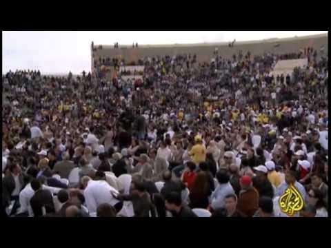 المعارض الثورة التونسية - Al Mo3ared (جودة عالية) HD