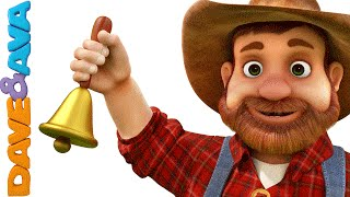 Old MacDonald Had a Farm   Animal Sounds Song   Nursery Rhymes and Baby Songs from Dave and Ava