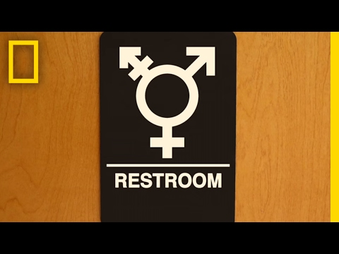 Battle Over Bathrooms  Gender Revolution With Katie Couric Bonus