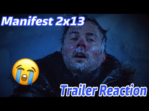 """Manifest 2x13 Promo: """"Icing Conditions"""" Reaction"""