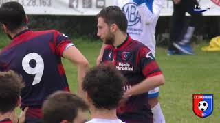Eccellenza Girone B Antella-Sinalunghese 0-0