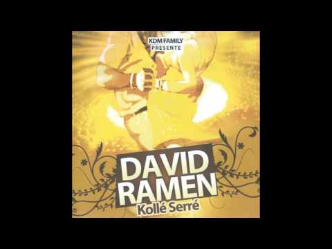 David Ramen - Oublie La