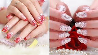 Amazing Cute Nail Art 2019 - The Best Nail Art Designs Compilation