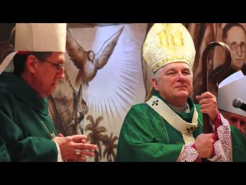 Archbishop Of Miami