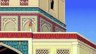 Let's Play Prince of Persia 2: The Shadow and the Flame [PC] Part 1 [Commentary]
