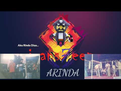 Iwansteep - Arinda [Ada Rindu Dalam Dada] Official lirik video