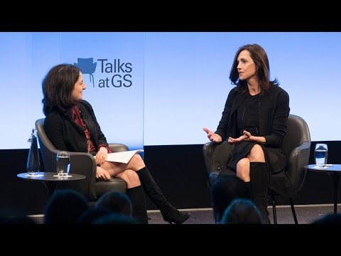 Beth Comstock: Creating a Culture of Innovation