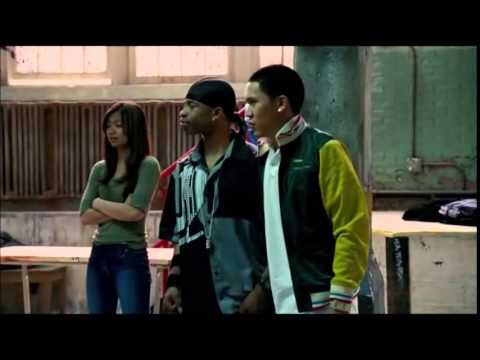 Музыка танго из фильма держи ритм