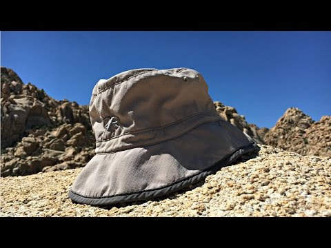 6cd2ff2b739ad0 Outdoor Research Sun Bucket Hat - YouTube