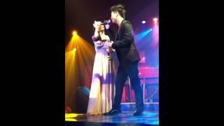Phạm Quỳnh Anh ft Mai Tiến Dũng- Show NS Thái Thịnh (MTVbar) 9.7.2011