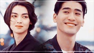 Teng Mu Ren ✘ Xiao Li Cheng ► If You Will Too [BL]