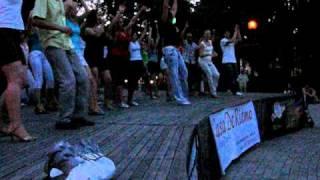 Бесплатные уроки танцев от CasaDeRitmo