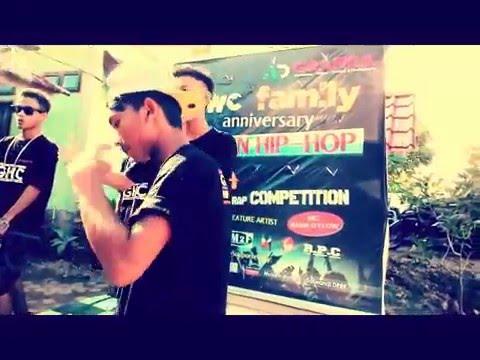 Generation Hip Hop Calang GHC