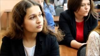 Видео-привет для Даши Романовой