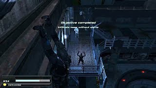 "Splinter Cell: Double Agent - Mission-1 ""Iceland"" (PC Version) 100% Stealth, No Kills, No Ko"