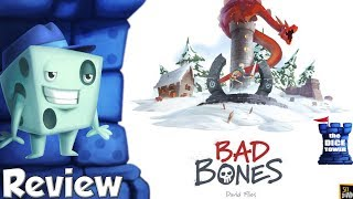 Bad Bones Review - with Tom Vasel