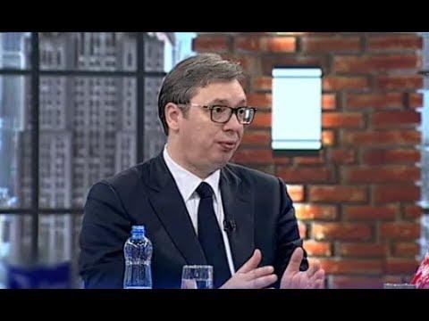 Вучић: Србија штити