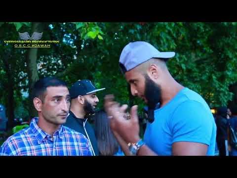 MUSLIM VS EX-MUSLIM | MOHAMMED HIJAB
