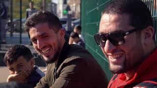 This is Goliath - Jamal Ben Saddik Documentary (English Subtitles)